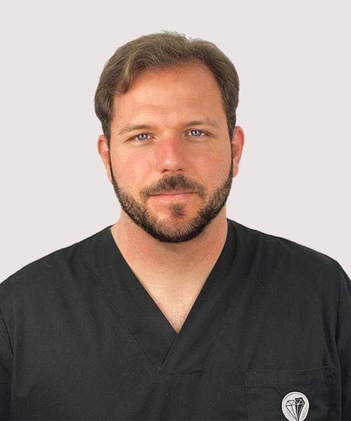 Dr. Barrionuevo Endodoncista Prostodoncista
