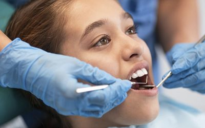 Enseñar Higiene Bucal Adecuada A Los Adolescentes