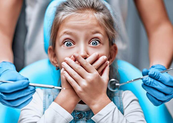 Consejos odontopediatría: salud dental en niños