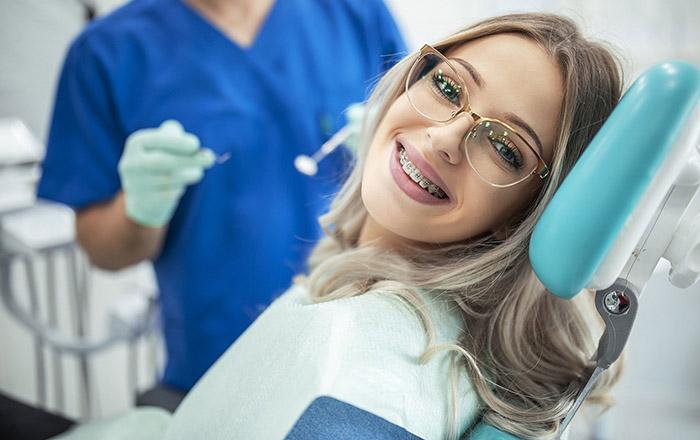 Tratamientos odontológicos