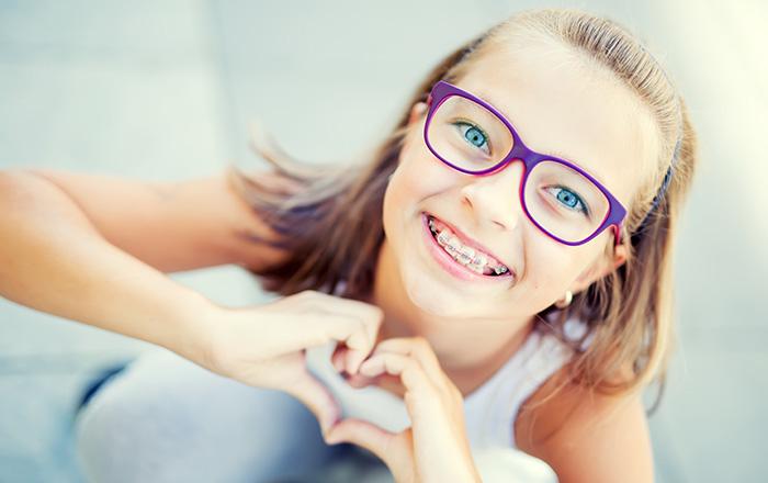 Ortodoncia estética invisible