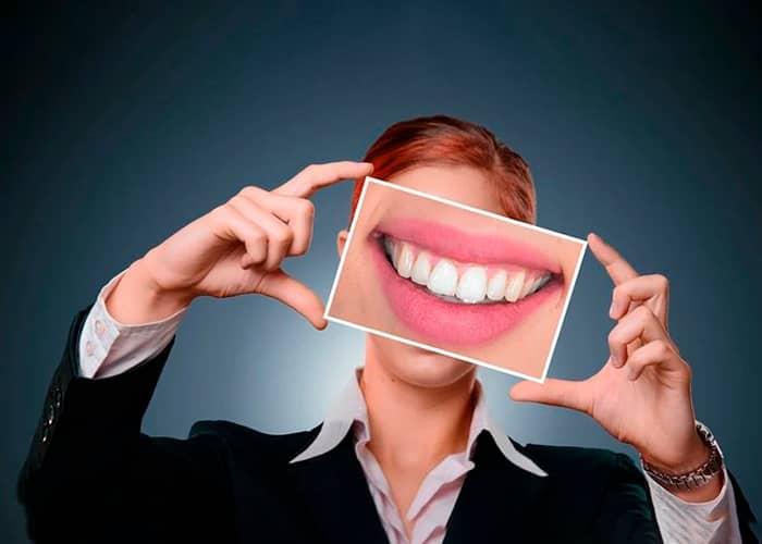 ¿En qué consiste el Diseño de Sonrisa Digital?