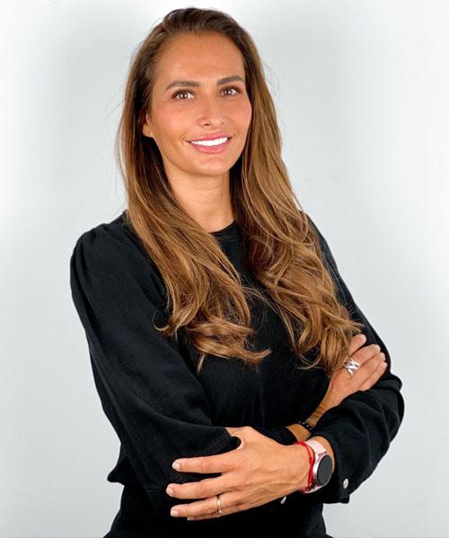 Leticia Directora Clínica