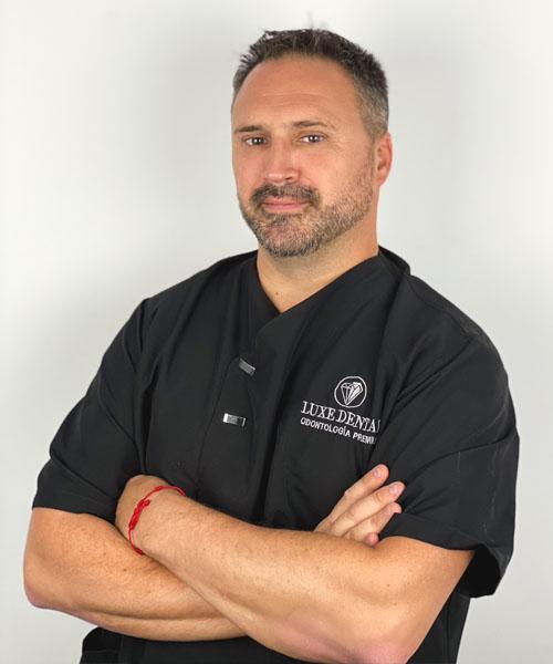 Dr. Rúben Patier